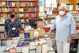 La magia de las librerías todavía no ha desaparecido