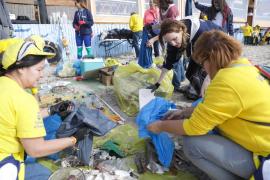 Ibiza Plogging Tour, arranca la primera gira de deporte y ecología
