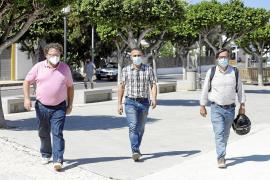 «Que pidan asesoramiento al Consell como han hecho con los Don Pepe»