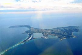 Formentera, ejemplo europeo en políticas para la conservación de la posidonia
