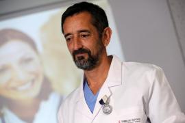 Pedro Cavadas carga contra Fernando Simón: «¿Ha habido alguien controlando la pandemia? Primera noticia que tengo»