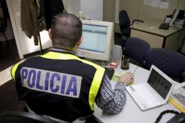 Denuncian a un entrenador de fútbol de Palma por violar a una jugadora de 15 años