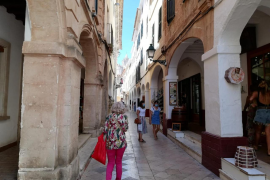 Baleares, una de las CCAA menos visitadas por los españoles en el segundo trimestre del año