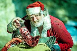 El corto ibicenco 'La Última Navidad del Universo' continúa su escalada de premios