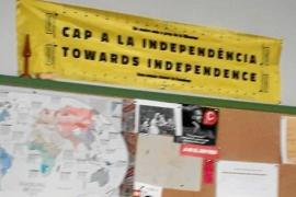Vox y el Foro de profesores denuncian el «acoso» al español en el IES Sant Agustí