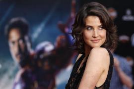 Cobie Smulders ultima su presencia en el remake de 'Starbuck'
