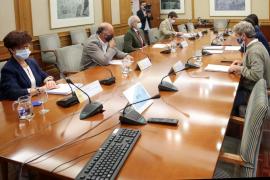 Sin acuerdo entre el Gobierno y Madrid para frenar el coronavirus en la autonomía
