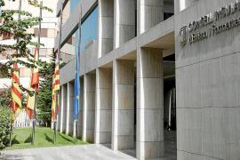El Estado reduce en 343.000 euros su pago mensual al Consell por el desplome de la recaudación fiscal