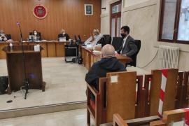 Juicio por abuso a menor en Palma
