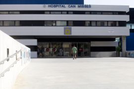 Las Pitiusas registran 33 nuevos contagios pero baja la presión asistencial