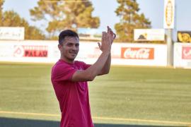 Marc Fraile se marcha de la Peña Deportiva