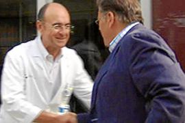El juez viaja a San Sebastián para hablar con Bolinaga y sus médicos