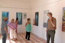 'Orígens' reúne a siete artistas de Formentera en una muestra colectiva