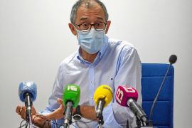 Amplían el cribado poblacional en Ibiza para frenar los contagios