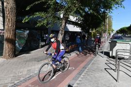 García Noblejas con restricciones de movilidad