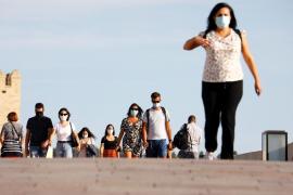 Los datos del coronavirus en España a 29 de septiembre