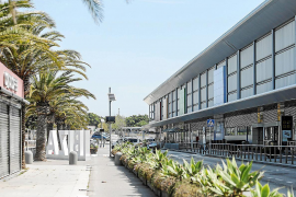 Air Nostrum incrementa frecuencias en Baleares por el puente de octubre