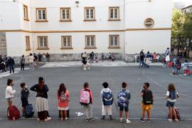 Los sindicatos denuncian ante el Ministerio que no se cumplen las ratios educativas