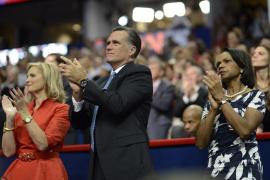 Los republicanos confían en la experiencia de Romney para   derrotar a Obama