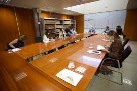 El Govern prevé anunciar hoy el confinamiento de toda Vila tras superar el umbral fijado por Illa