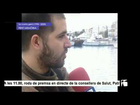 DIRECTO | Patricia Gómez informa de las nuevas medidas en Vila y Sant Antoni