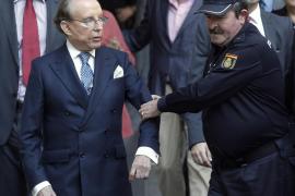 Ruiz-Mateos insulta a la jueza, no declara y dice: «Me citan para que me muera»