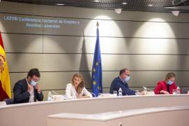 LXXVIII Conferencia Sectorial Empleo y Asuntos Laborales