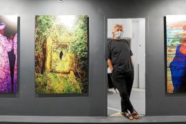 Francis Gazeau: «Cada fotografía es una aventura»