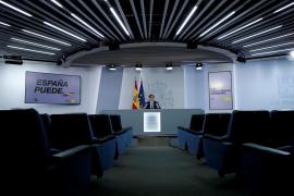 Illa impone a Madrid las nuevas restricciones con una orden ministerial