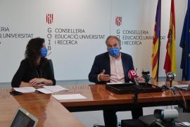 Los centros educativos vulnerables de Baleares contarán con más de tres millones de euros de apoyo este curso
