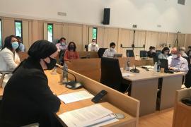 Formentera reclamará al Govern las conexiones marítimas con Ibiza de primera y última hora del día