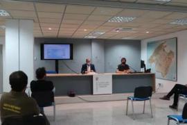 El servicio de vigilancia de la posidonia acaba la temporada con más de 90.000 actuaciones en Baleares