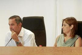 PSOE-Pacte lamenta que el Estado recorte sus pagos a Eivissa pese a que aporta mucho en impuestos