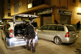 Juicio a dos compañeros de piso por intentar matarse con martillo y navaja en Palma