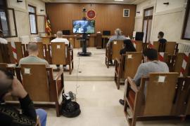 Los abogados defensores piden anular los pinchazos telefónicos al clan de 'Los Orta'