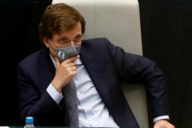 Las medidas de Sanidad son un «traje a medida» para cerrar Madrid, según Almeida