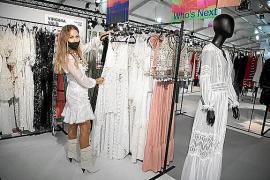 Adlib Moda Ibiza se luce en la ciudad de París