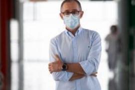 """Javier Arranz confía en """"la responsabilidad"""" de los ibicencos para no expandir el coronavirus"""