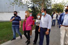 El PP denuncia que en Baleares se produce una denuncia por 'okupación' cada 48 horas