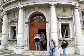 Condenada por quemar a su hijo de 9 años con un cigarro en Mallorca