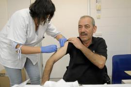 La campaña de la gripe se adelanta al 19 de octubre