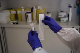 Las cifras del coronavirus en Baleares del 4 de octubre