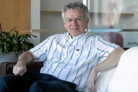 """Juanjo Riera, hotelero: """"Estamos atentos a lo que pase en Canarias"""""""