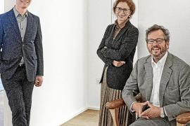 La galería Hauser & Wirth abrirá en primavera