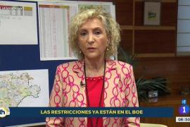 Confinan León y Palencia ante el avance de los contagios de coronavirus