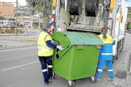 El alquiler vacacional de Calvià pasará a pagar la tasa de basura como establecimiento turístico