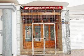 «El confinamiento fue una hecatombe para los hoteles de Sant Antoni»