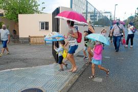 20 estudiantes de Ibiza y 3 de Formentera, en cuarentena tras dar positivo por covid
