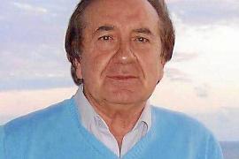 «La muerte de Raoul Villain en Sa Cala es uno de los episodios más curiosos y legendarios de Ibiza»