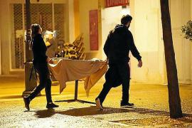 La Policía Local de Ibiza interpone 94 denuncias en los tres primeros días de restricciones